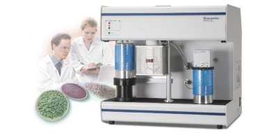 AutoChem - Model 2950 HP - Chemisorption Analyzer